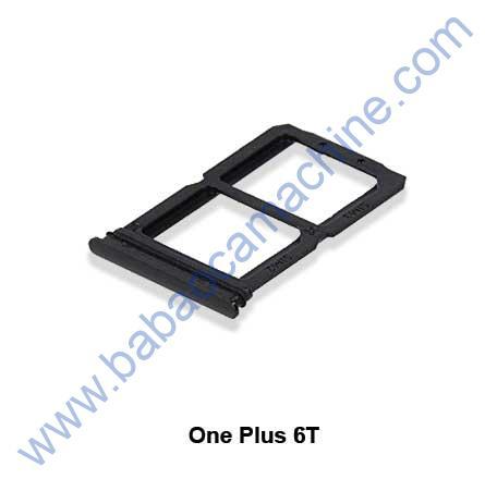oneplus 6t-sim-tray-black