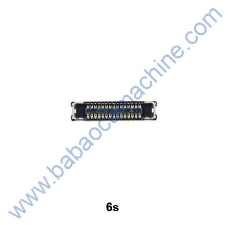 6S--TOUCH-Connecter