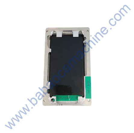 lcd punching mold for iphone