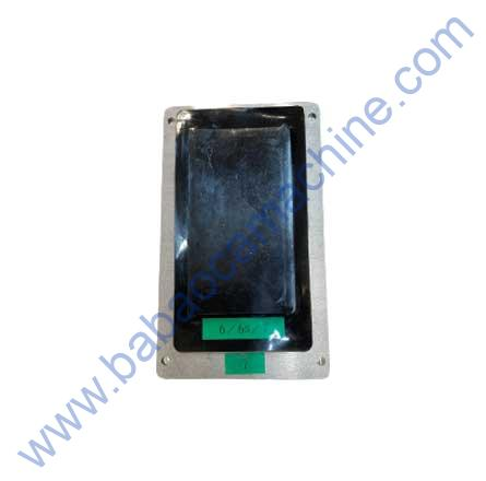 iphone 7 lcd punching mold