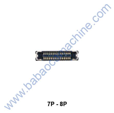 7P---8P-TOUCH-Connecter