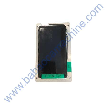iphone 7 plus lcd punching mold