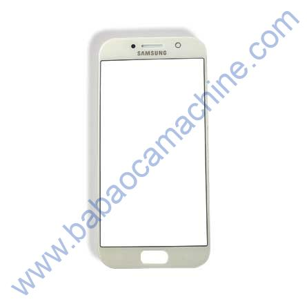 SAMSUNG A520 FRONT GLASS