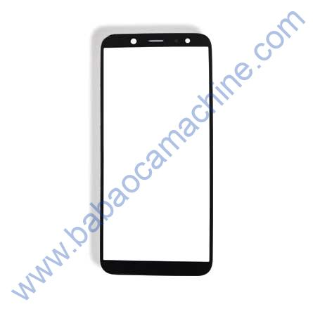 A6 FRONT GLASS
