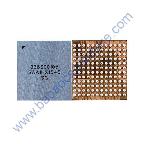 Audio-IC-338S00105-U3101