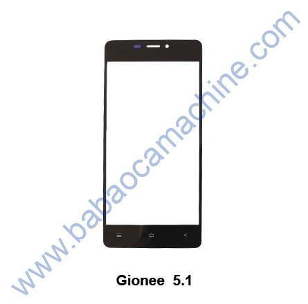 Gionee-5.1-Black