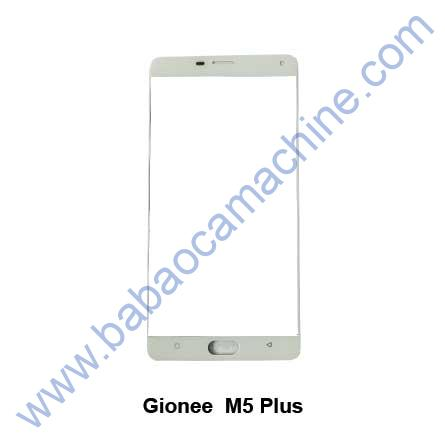 Gionee-M5-Plus-white