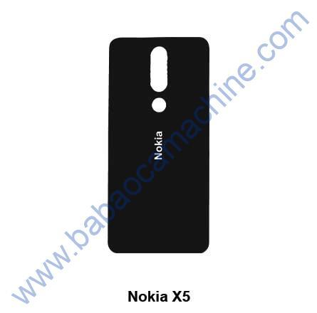 Nokia-X5--black-