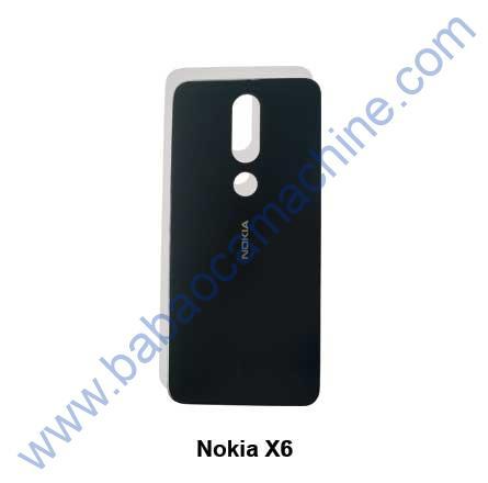 Nokia-X6-black
