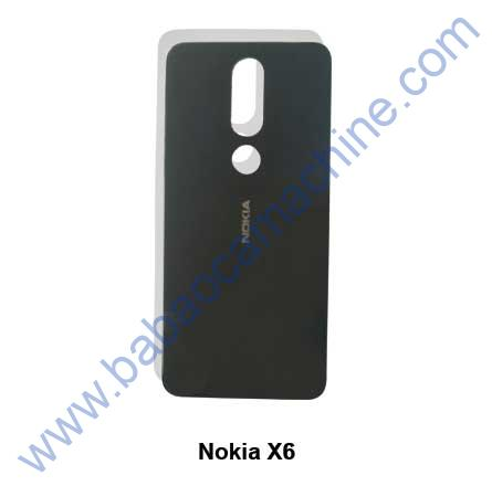 Nokia-X6-blue