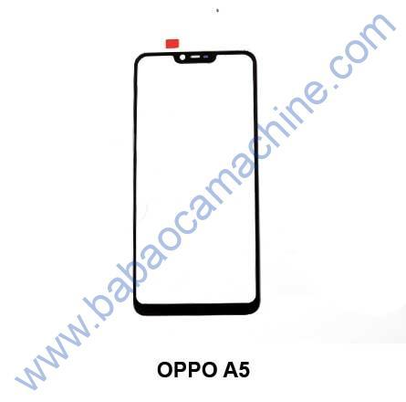 OPPO-A5-black
