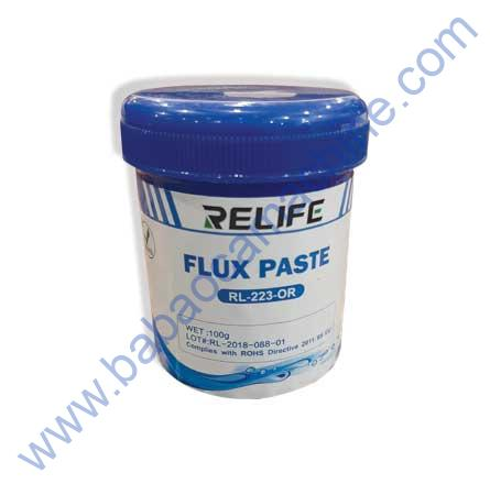 RELIFE flux paste -223