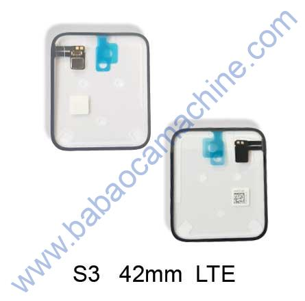 iwatch S3 42mm LTE touch flex cable