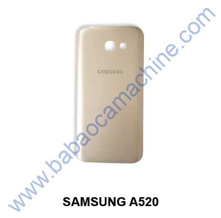 SAMSUNG--A520