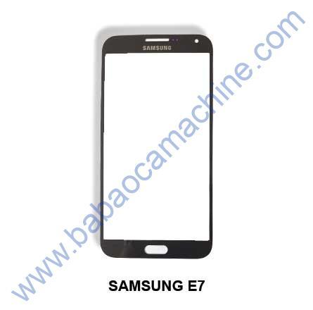 SAMSUNG-E7-Black