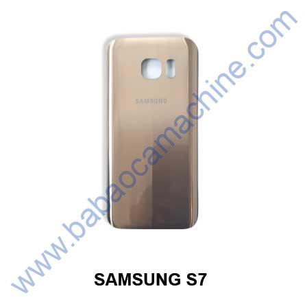 SAMSUNG S7. golden