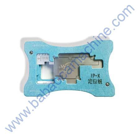 WL Phone Motherboard Holder