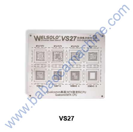 Welsolo-VS27