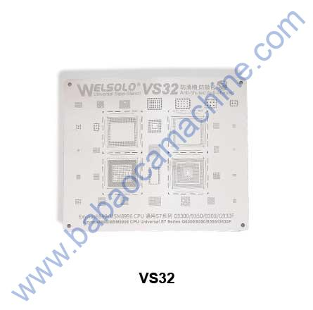 Welsolo-VS32