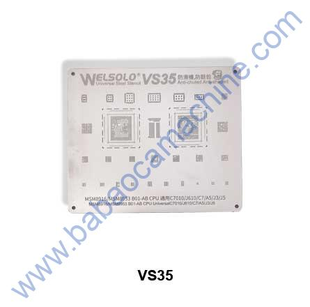Welsolo-VS35