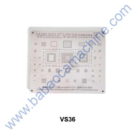 Welsolo-VS36