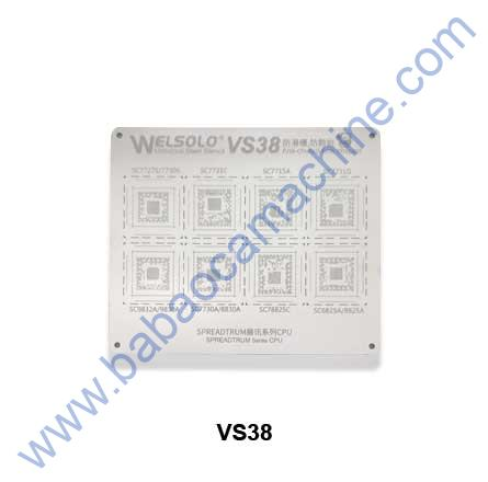 Welsolo-VS38