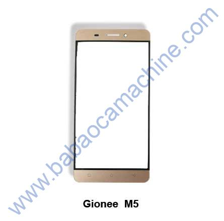gionee-M5-gold