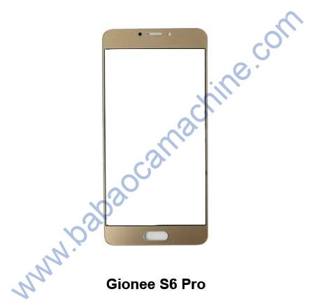 gionee-S6-Pro-gold