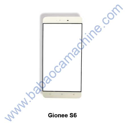 gionee-S6-white