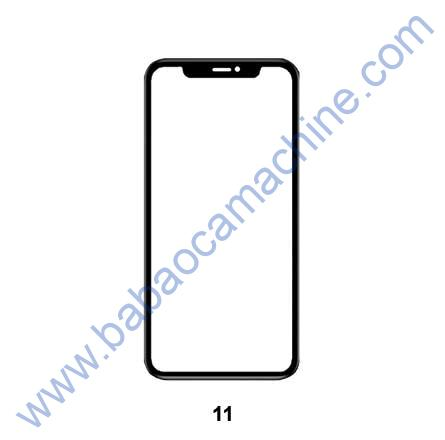 iPhone-11-Front-Glass