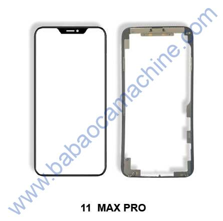 iPhone-11-MAX-PRO-front-glass
