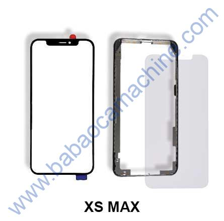 iPhone-XS-MAX-Front-Glass
