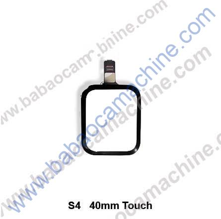 iwatch S4-40mm-Touch