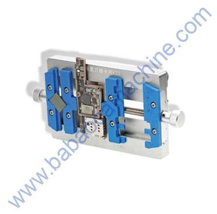 Universal PCB board holder K23