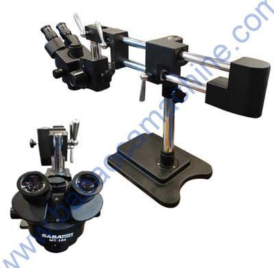 mt-104 microscope