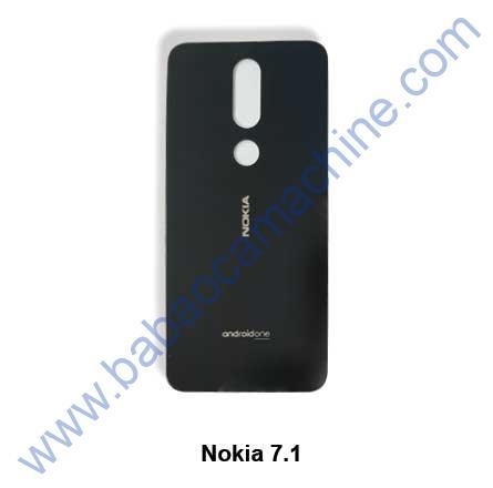 nokia-7.1 black