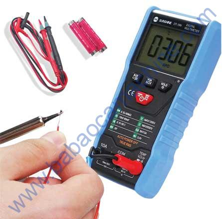 sunshine-DT-19N-multimeter