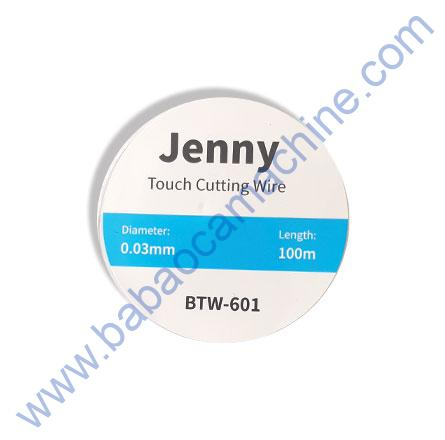 Jenny-Touch-Cutting-Wire