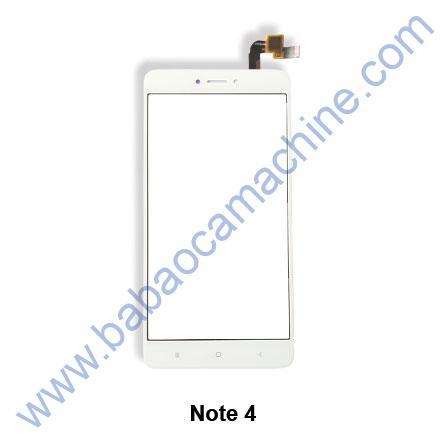 MI-Note-4-White