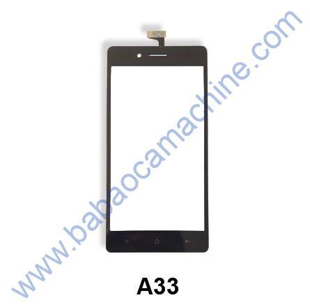 OPPO-A33-Black