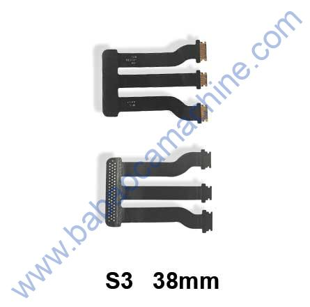 S3----38mm--LCD-Flex-cable
