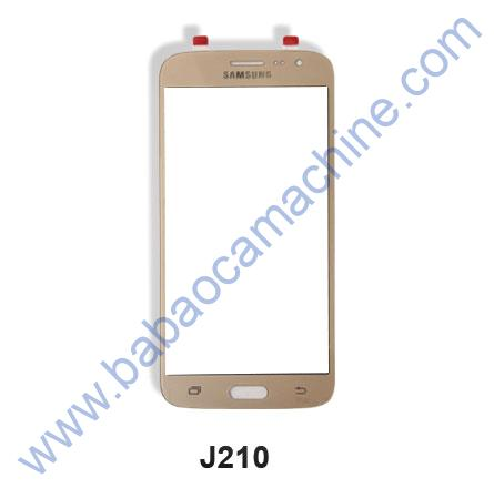 Samsung-J210-Gold