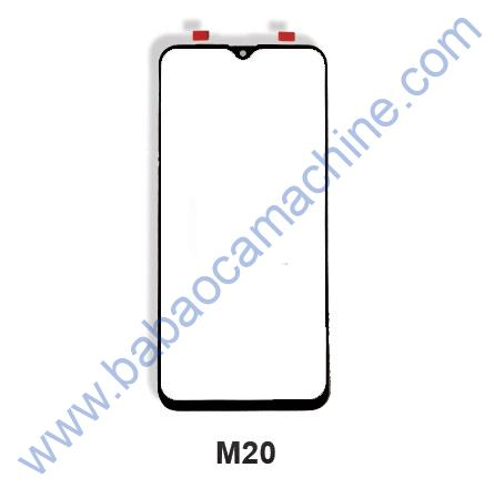 Samsung-M20-black