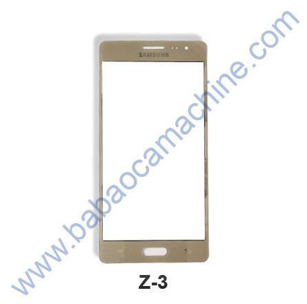Samsung-Z-3-gold