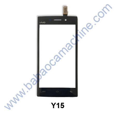 VIVO-Y15-Black