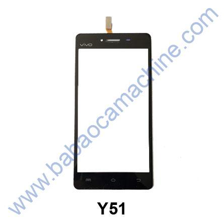 VIVO-Y51-black
