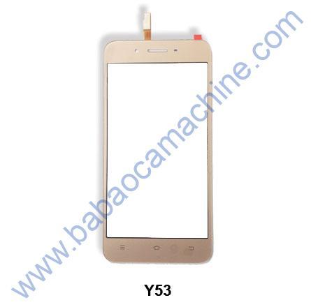 VIVO-Y53-gold