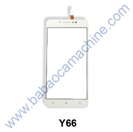 VIVO-Y66-White