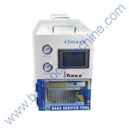 i3-MAX-OCA