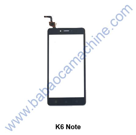 lenova-k6-Note